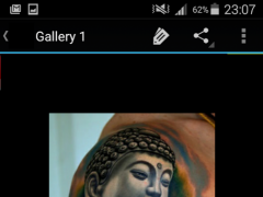 Buddha Tattoo 4.2 Screenshot