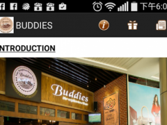 Buddies 1.6 Screenshot
