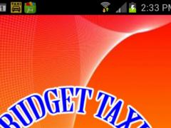 BUDGET TAXI MALAYSIA 1.0 Screenshot