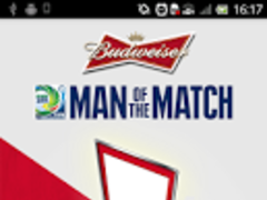 Budweiser Man of the Match 0.016 Screenshot