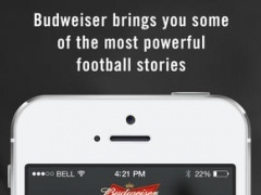 Budweiser Scenester 2.0 Screenshot