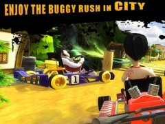 Buggy Adventure Furious Racing - Beach Quad Bike Racing & Drifting Endless Kart Game 1.2 Screenshot