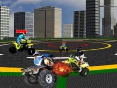 Buggy Demolition War 3D Free 1.1 Screenshot