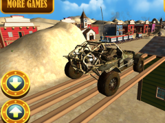 Buggy Stunts 1.1 Screenshot
