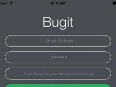 Bugit 1.0 Screenshot