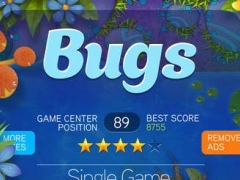 Bugs - Bugs Collector 1.24 Screenshot