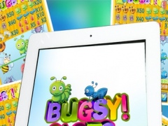 Bugsy Pro - All NEW Las Vegas Bugsy Slots Machine BIG Winning! 1.1 Screenshot