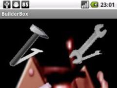 BuilderBox 1.0 Screenshot