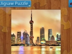 Building Jigsaw Puzzles 1.6.6 Screenshot