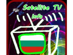 Bulgaria Satellite Info TV 1.0 Screenshot