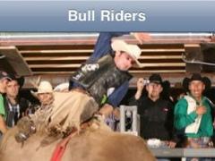 BULL RIDERS—Truly Professional Western Cowboys 1.1 Screenshot