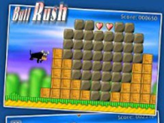 Bull Rush 1.3.5 Screenshot