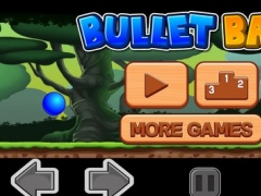 Bullet Ball Bouncing Escape - Doge the Flying Enemies! 1.3 Screenshot