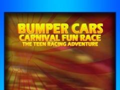 Bumper Cars Carnival Fun Race : The Teen Racing Adventure - Free Edition 1.0 Screenshot