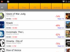 Bundle & Game Deals (Sales) 1.00 Screenshot