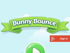 Bunny Bounce 1.0 Screenshot