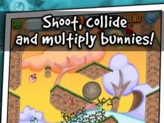 Bunny Cannon HD Lite 1.0 Screenshot