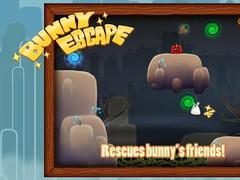 Bunny Escape 1.05 Screenshot