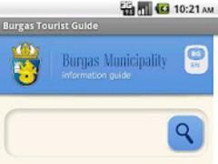 Burgas Tourist Guide 1.0 Screenshot