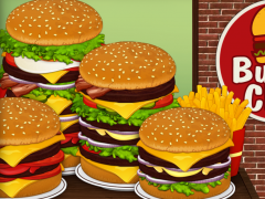 Burger Chef 1.11 Screenshot