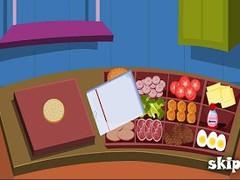 Burger Point 1.0 Screenshot