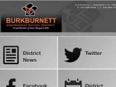 Burkburnett ISD 1.1.1 Screenshot