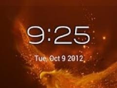 Burning Crusade locker screen 1.0 Screenshot