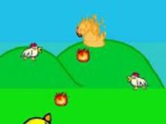 Burning of Pi-Chan! 1.5 Screenshot