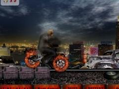 Burning Racer 1.0 Screenshot