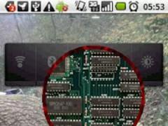 Burning Screen 2.1.0 Screenshot