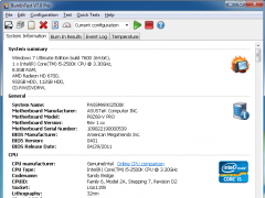 BurnInTest Standard 9.0.1008 Screenshot