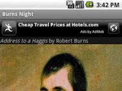 Burns Night 1.2 Screenshot