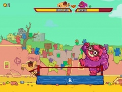 Review Screenshot - Forget Aztlan! The gummy bears are loose!!