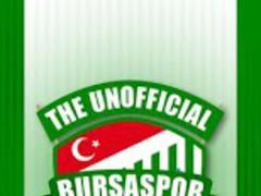 Bursaspor App 1.1 Screenshot