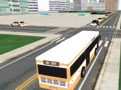Bus Simulator : City & Highway 1.3 Screenshot