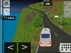 Bus Simulator Offroad Online 3.7 Screenshot
