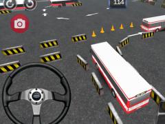Bus speed parking 3D 1.2 Screenshot