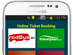 Bus Tickets Booking - Free App 1.0 Screenshot