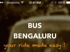BusBengaluru 1.1 Screenshot