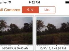 Bushnell Wireless Trophy Cam 1.1.3 Screenshot