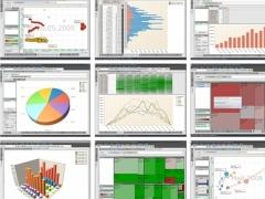 Business Analysis Tool Desktop 2.8 Screenshot
