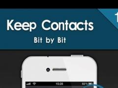 Business Card Master (Free) 3.2 Screenshot