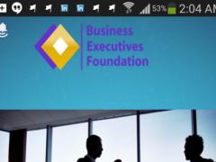 Business Executives Foundation 1.399 Screenshot