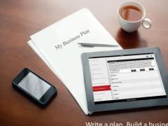 Business Plan Premier 1.8 Screenshot