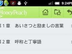Business Spoken Japanese 0.81 Screenshot