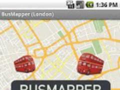 Busmapper Lite 1.5 Screenshot