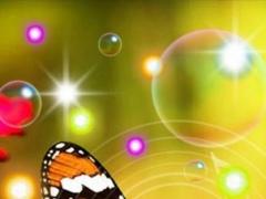 Butterfly HD live wallpaper 1.2 Screenshot