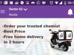 Buy Medicine Online - Welnus 2.0.0 Screenshot
