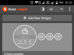 Review Screenshot - Your Ticket to Creating Innovative Custom Widgets