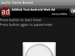 Buzzer Game Timer (Free) 1.21 Screenshot